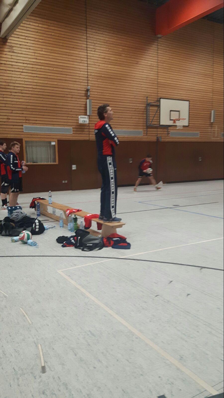 Christoph Freund Trainer